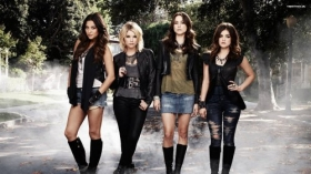 Pretty Little Liars 032