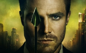 Arrow 038 Oliver Queen, Green Arrow