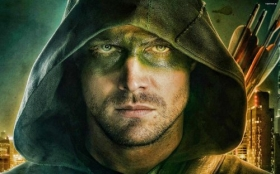 Arrow 046 Oliver Queen, Green Arrow