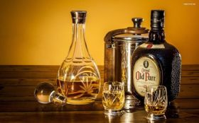 Whisky Grand Old Parr 001