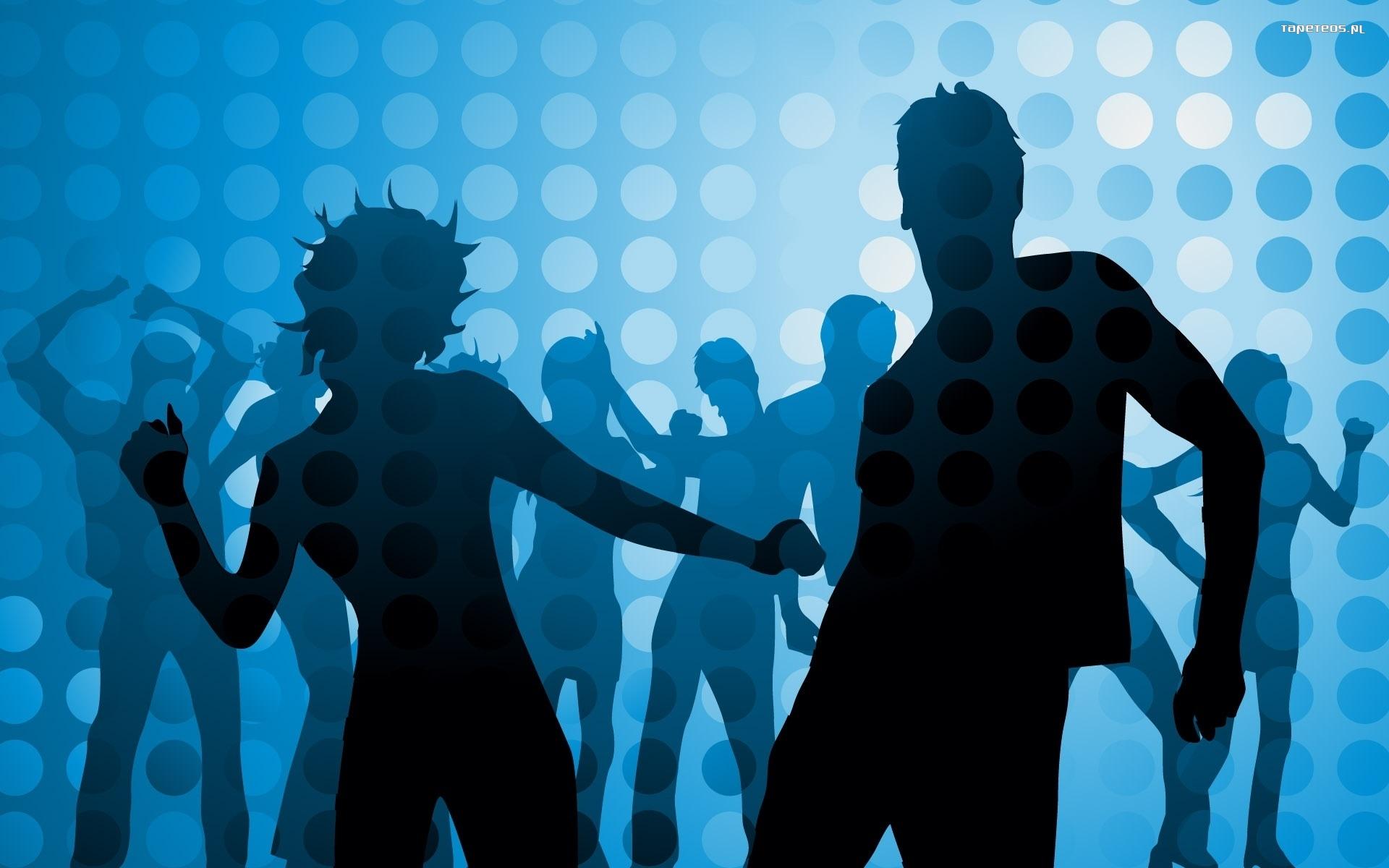dancing club images -