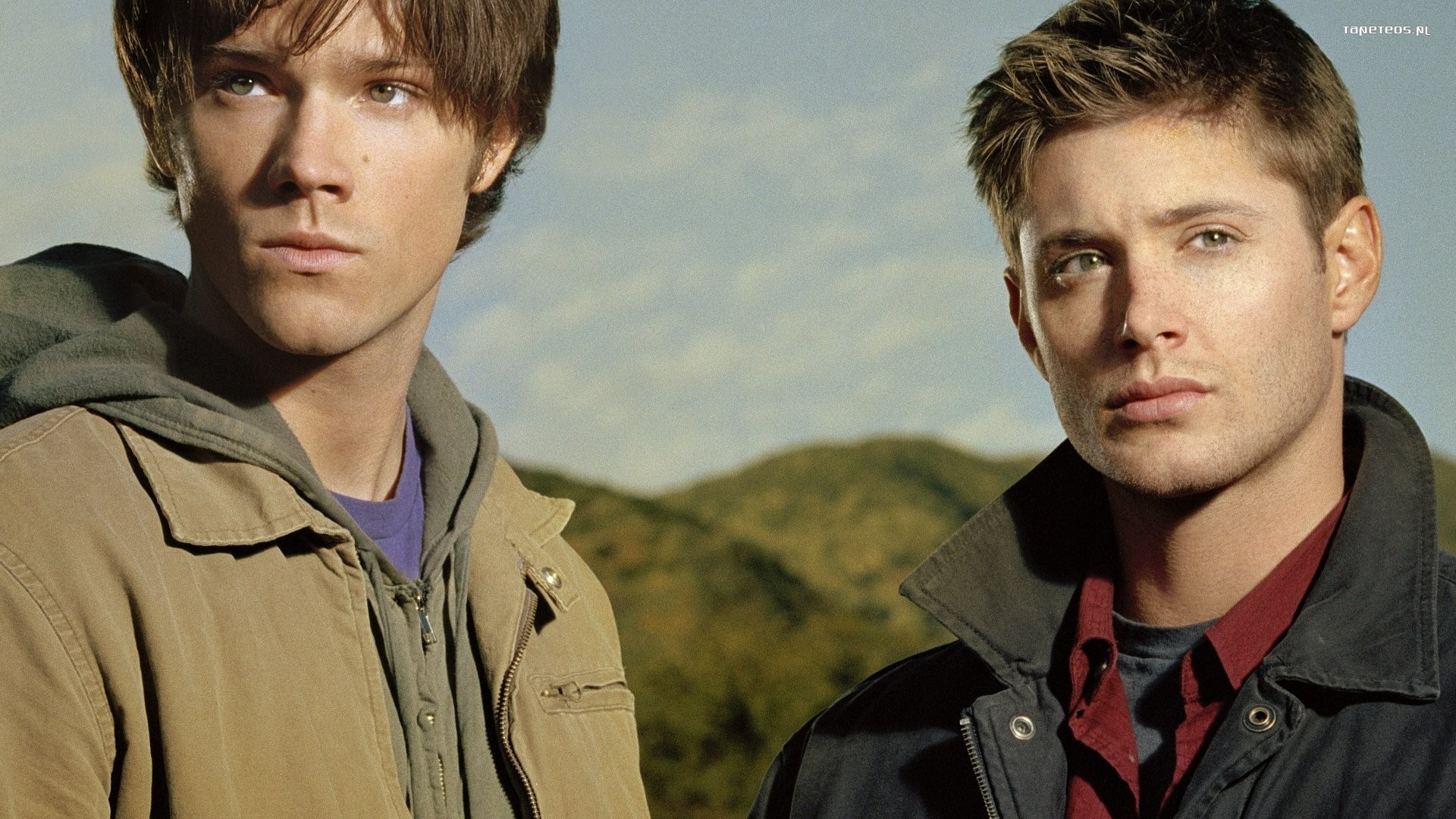 supernatural season 1 - HD1920×1080