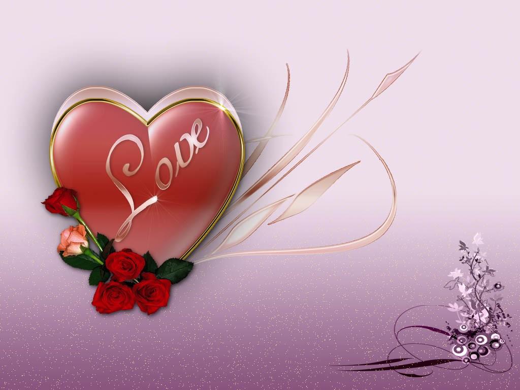 Лучшие картинки про любовь с надписью