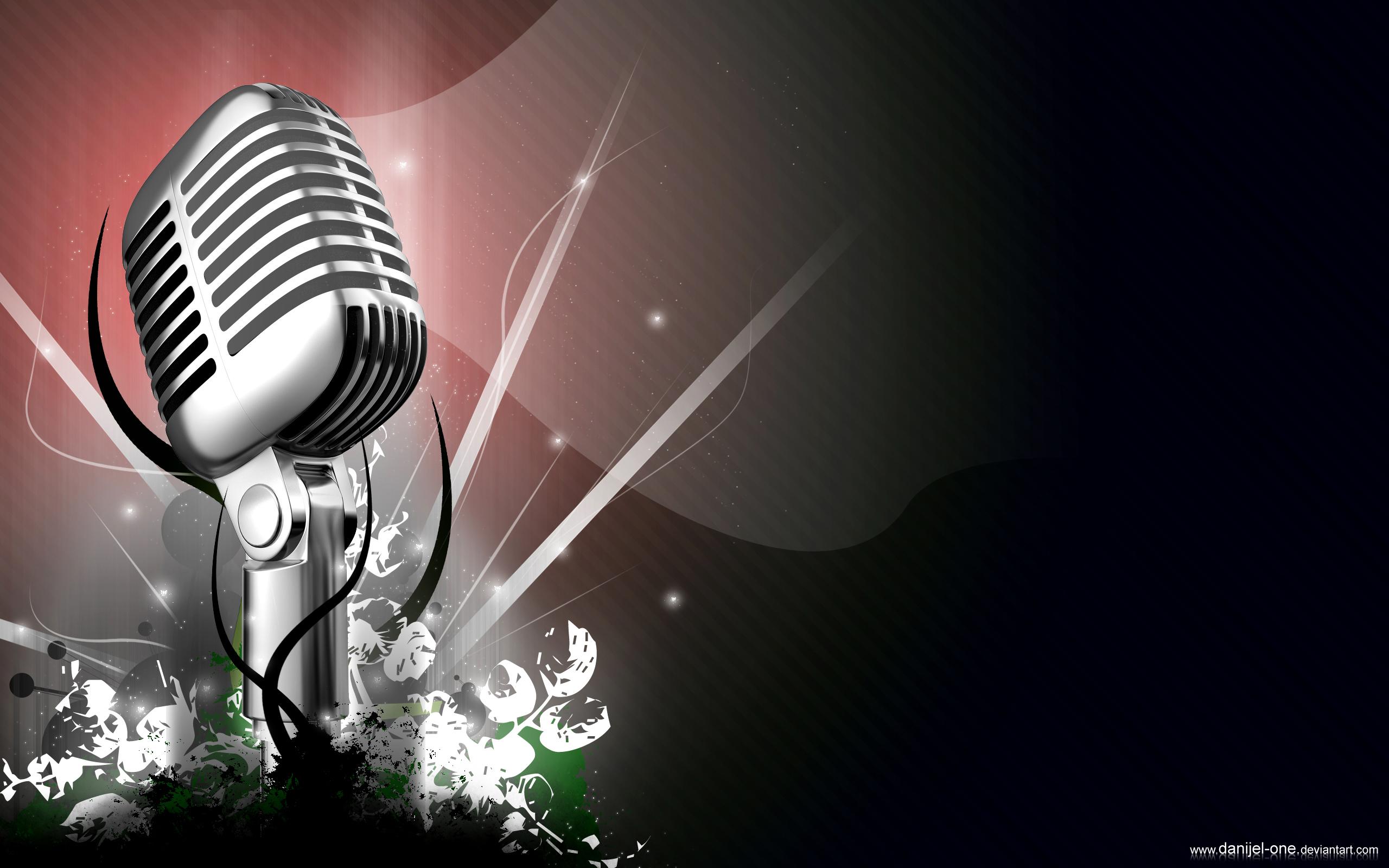 рождения картинки на тему музыки и микрофонов днем российской гвардии
