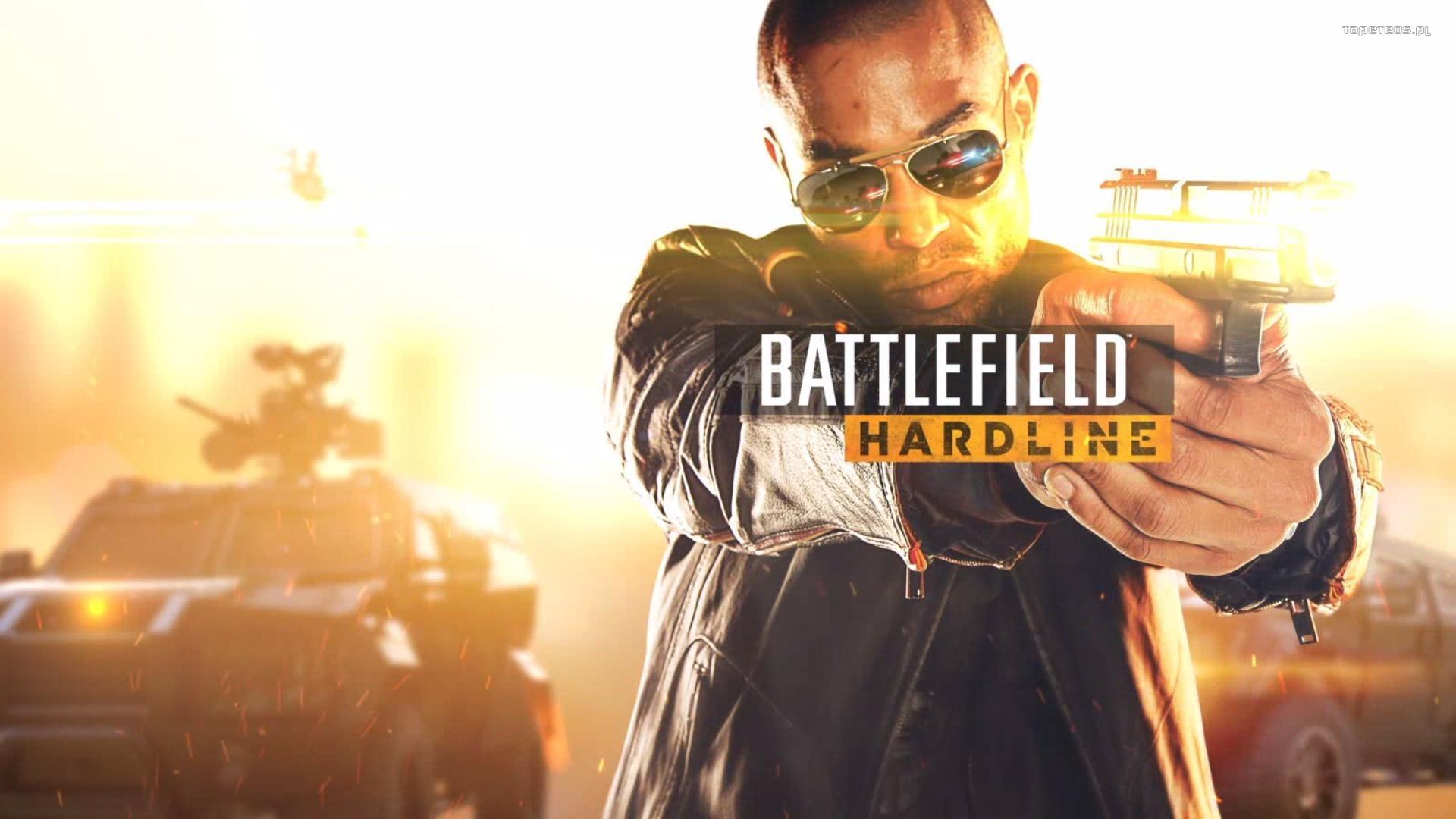 Battlefield hardline скачать