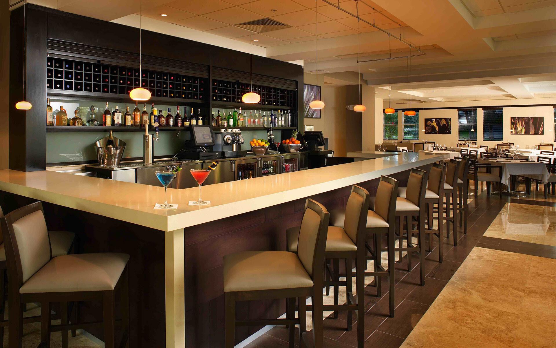 Bary i restauracje tapety na pulpit