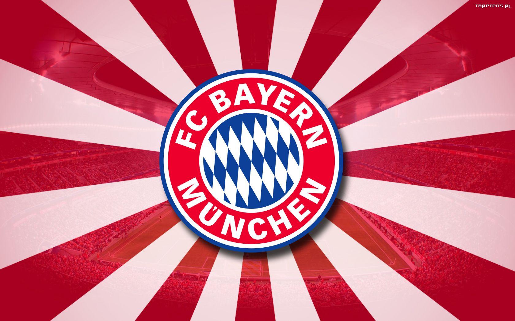 FC Bayern Monachium 1680x1050 001 - Tapety na pulpit