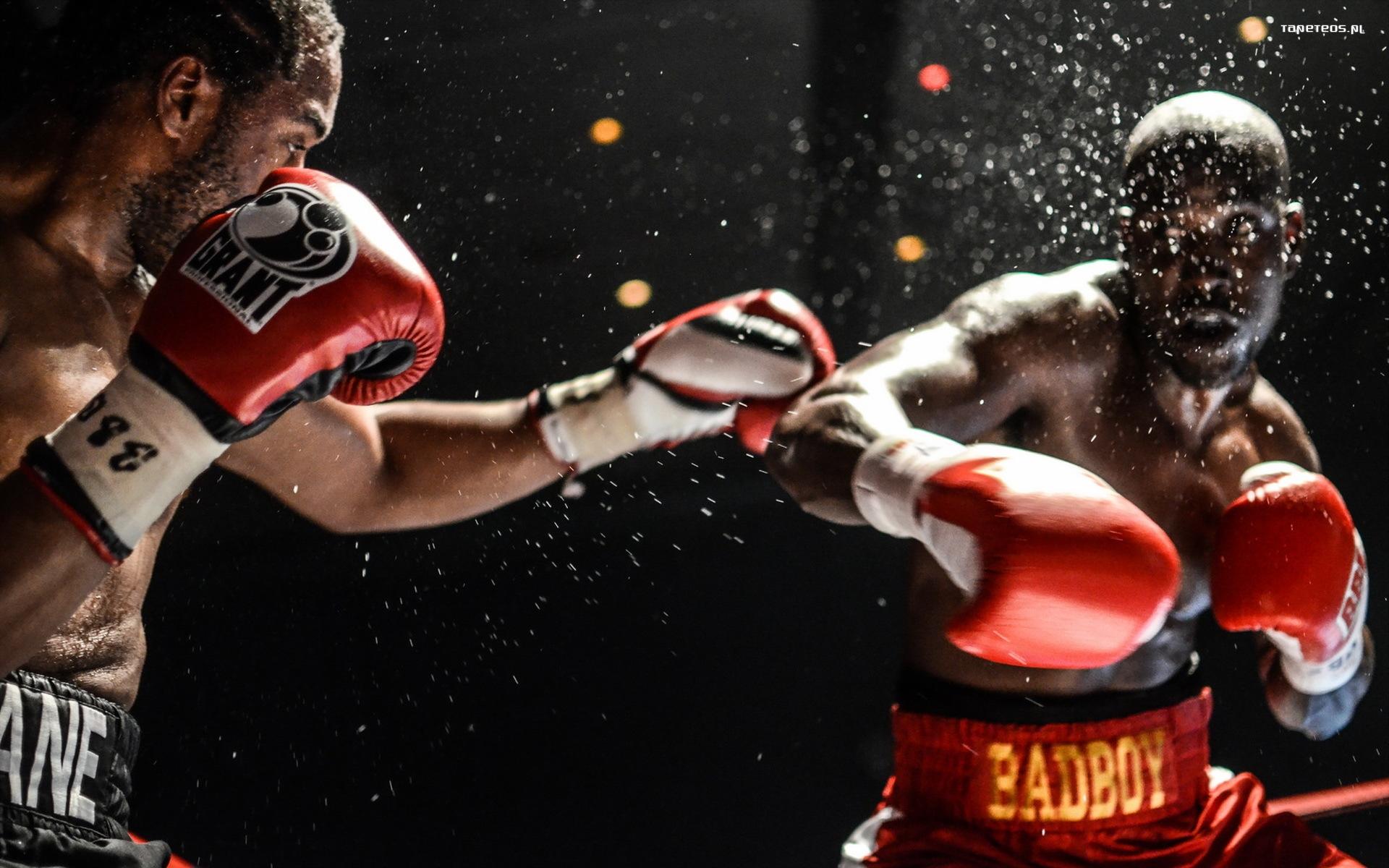 Удар бокс скачать