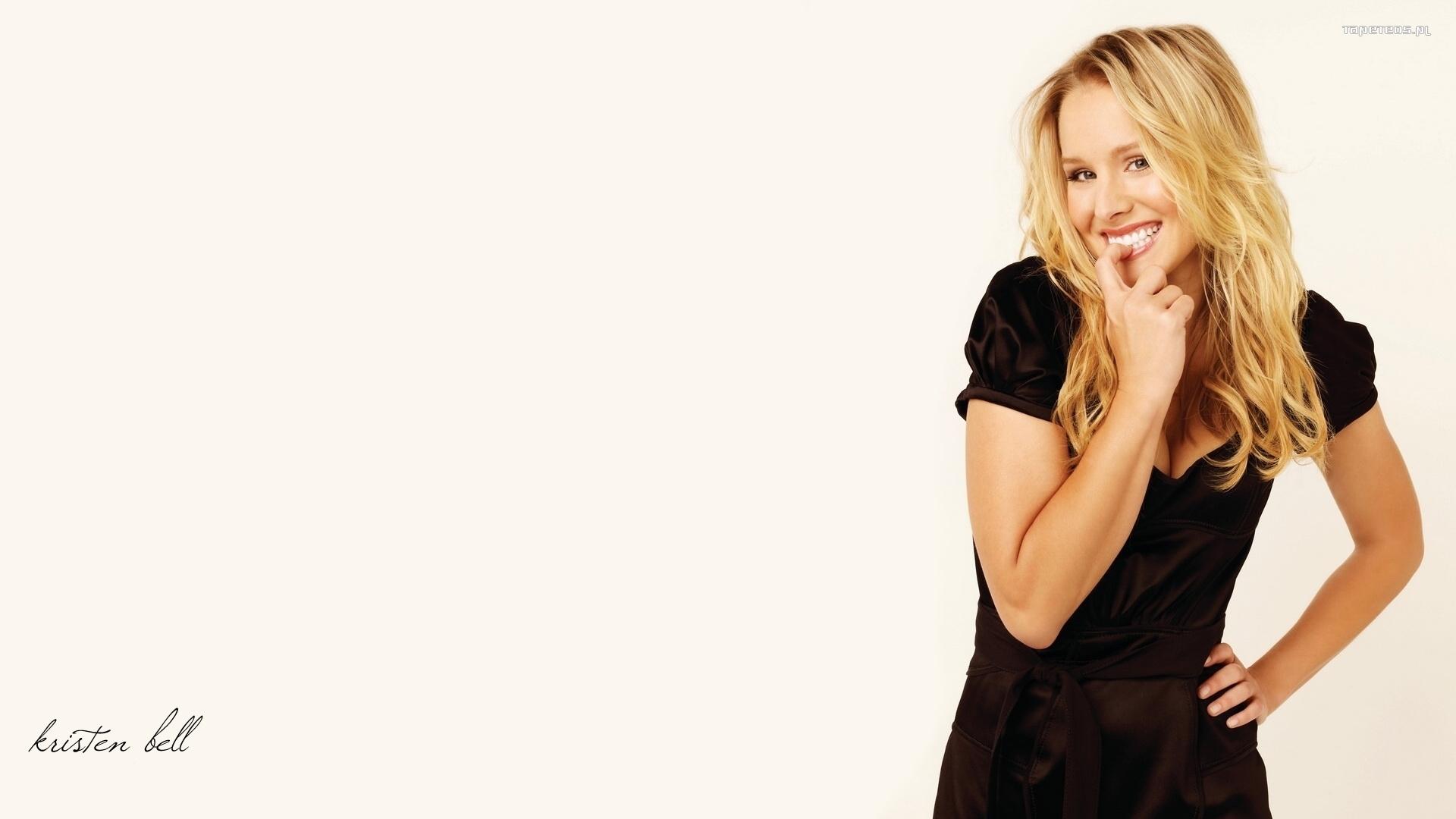 Model Kristen Bell на телефон