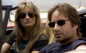 Californication 35 Karen, Hank Moody