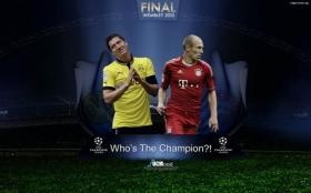 Borussia Dortmund vs Bayern Monachium 1920x1080 002 Final ...