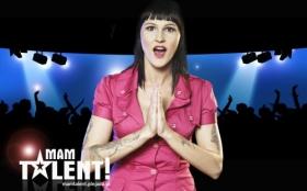 Mam Talent 004 Agnieszka Chylińska Tapety Na Pulpit
